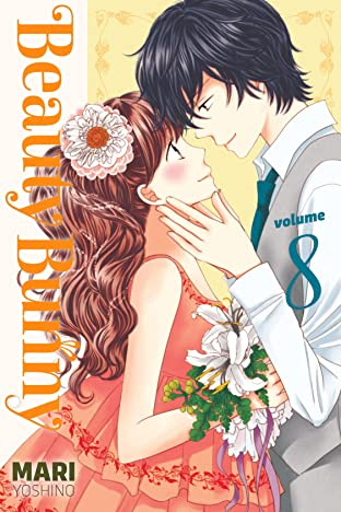Beauty Bunny Tome 8