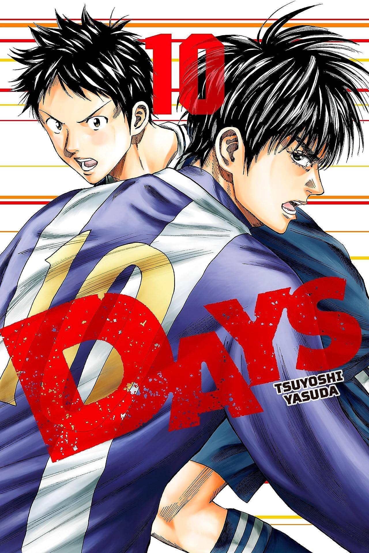 DAYS Vol. 10