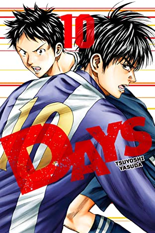 DAYS Tome 10