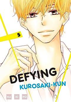 Defying Kurosaki-kun Vol. 5