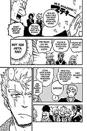 Fairy Tail: Lightning Gods