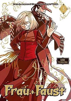 Frau Faust Tome 5