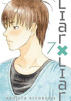Liar X Liar Vol. 7