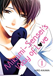 Mikami-sensei's Way of Love Vol. 1