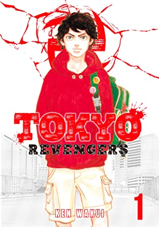 Tokyo Revengers Tome 1