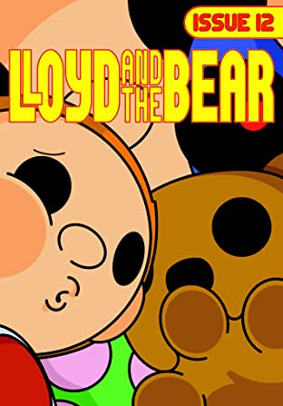Lloyd and the Bear #12