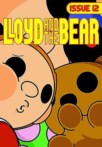 Lloyd and the Bear #12
