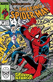 Amazing Spider-Man (1963-1998) #326