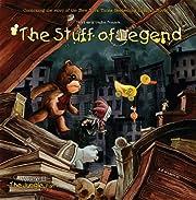 The Stuff of Legend Vol. 2 - The Jungle #1 (of 4)