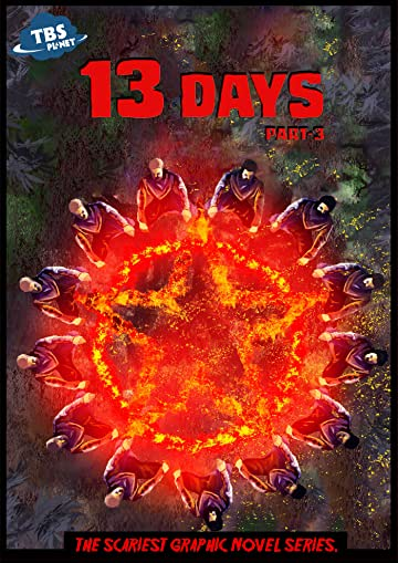 13 Days #3