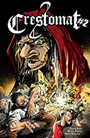Il Crestomat #2