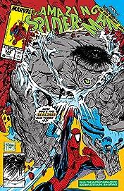 Amazing Spider-Man (1963-1998) #328