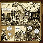 The Stuff of Legend Vol. 2 - The Jungle #2 (of 4)