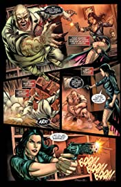 Van Helsing: Sword of Heaven #1
