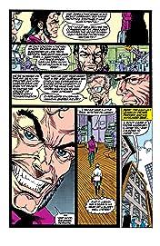 Amazing Spider-Man (1963-1998) #329