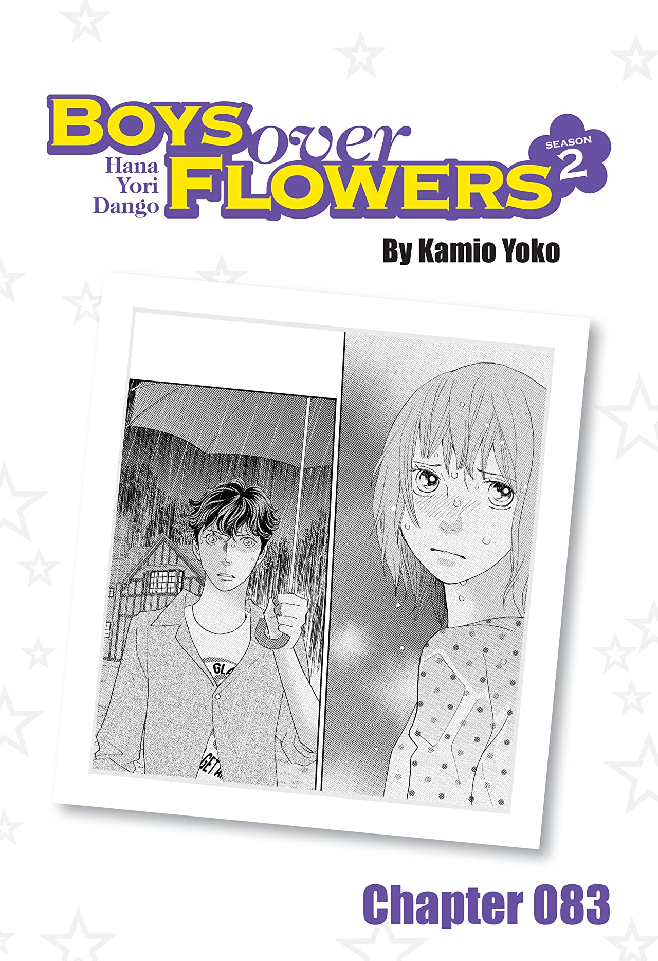 Boys Over Flowers Season 2: Chapter 83