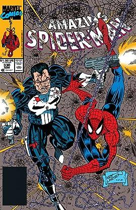 Amazing Spider-Man (1963-1998) #330