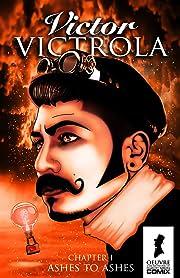 Victor Victrola® #1