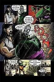 The Osrynn Tales #1