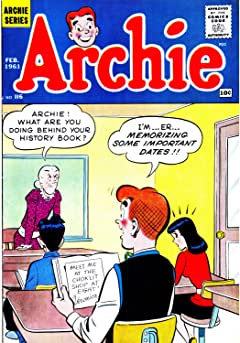 Archie No.116