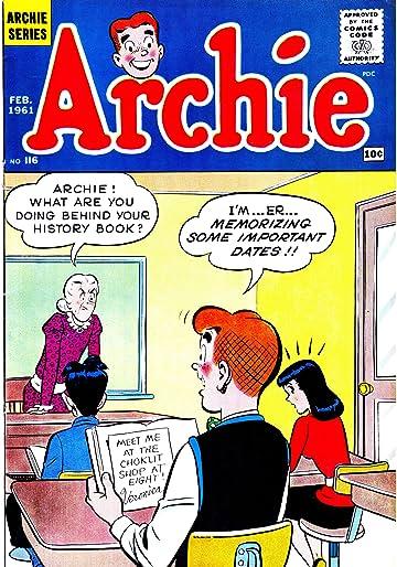 Archie #116