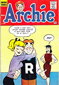 Archie No.117