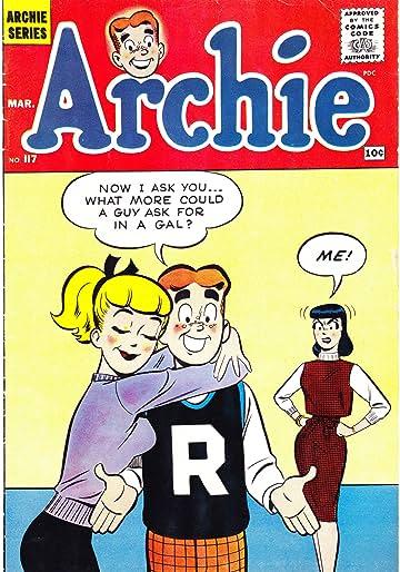 Archie #117