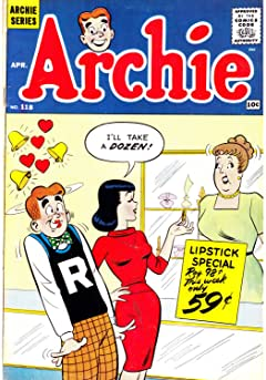 Archie No.118