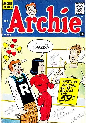 Archie #118