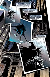 Batman: Haunted Knight New Edition