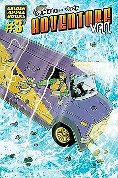 Adventure Van No.3