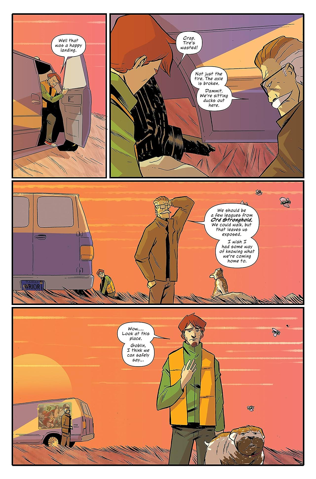 Adventure Van #3