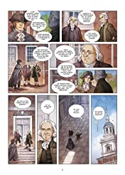 Lady Liberty Vol. 3: The Rifles of Beaumarchais