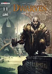 Dwarves Vol. 11: Torun of the Forge