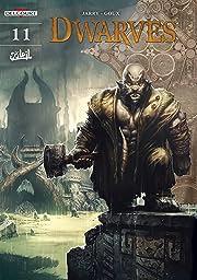 Dwarves Vol. 11: Torun of the Forge
