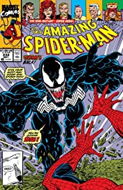 Amazing Spider-Man (1963-1998) #332