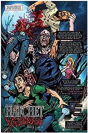 Hatchet: Vengeance #1