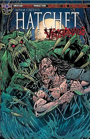 Hatchet: Vengeance No.1