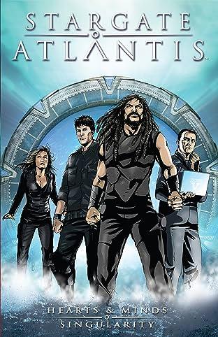 Stargate Atlantis Tome 2