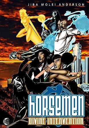 The Horsemen: Divine Intervention Vol. 1