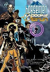 The Horsemen Vol. 2
