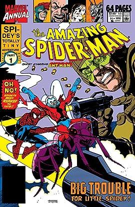 Amazing Spider-Man (1963-1998) Annual #24