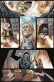 Old Man Hawkeye: Auge um Auge