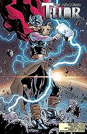Thor Vol. 6: Der Tod der mächtigen Thor