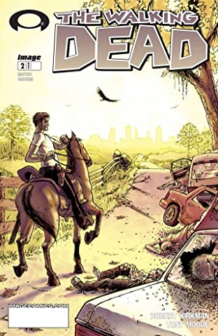The Walking Dead No.2