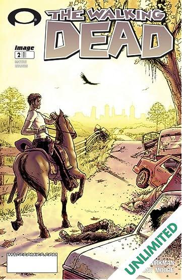 The Walking Dead #2