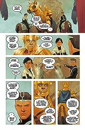 Inhumans: Erben der Macht