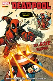 Deadpool: Der böse Deadpool