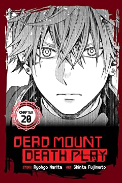 Dead Mount Death Play No.20