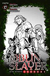 Goblin Slayer Side Story: Year One No.17